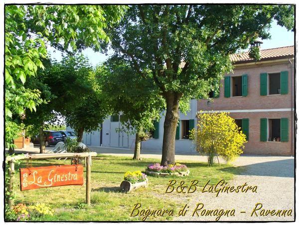B&B La Ginestra Bagnara di Romagna