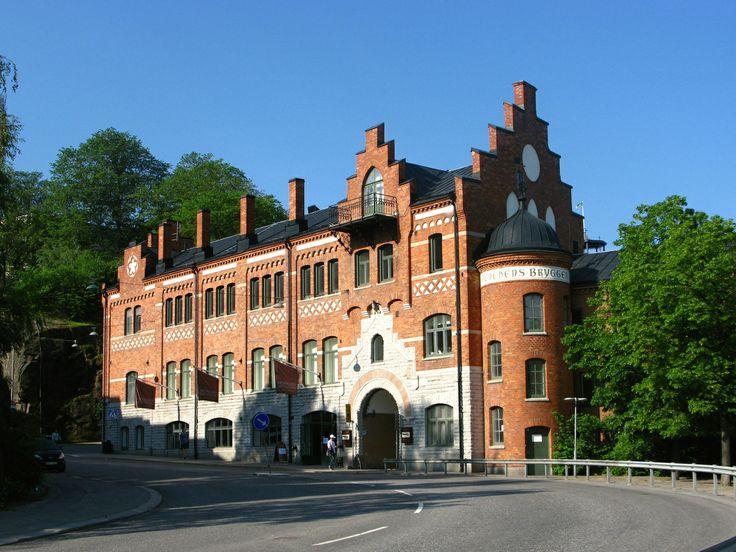 Stockholm - June, 2014 #5