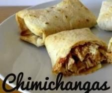 Chimichangas | Official Thermomix Recipe Community