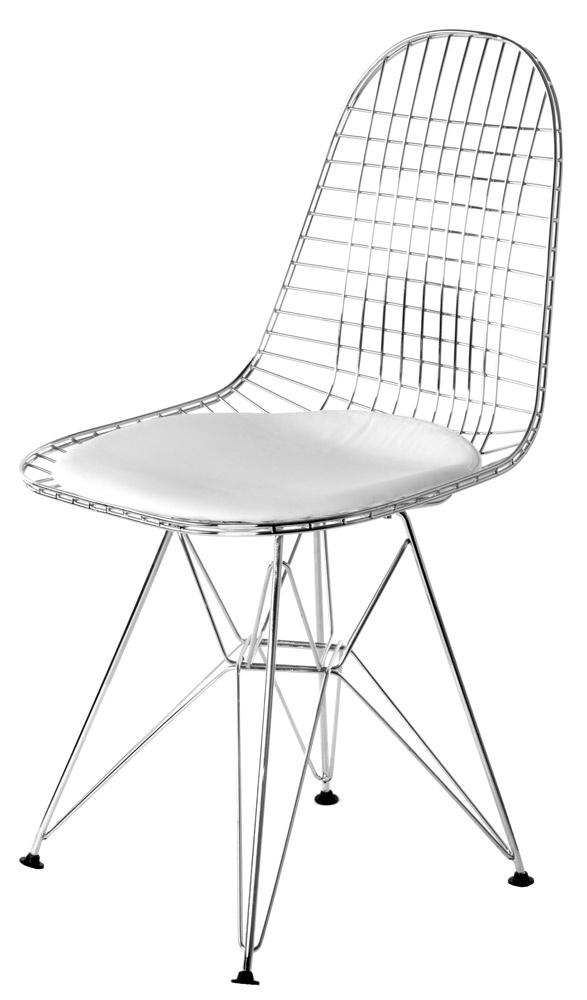Replica Eames Wire Chair by Charles and Ray Eames   Matt Blatt  10961 best Furniture images on Pinterest   Freedom furniture  Bedside  . Eames Saarinen Replica Organic Chair Perth. Home Design Ideas