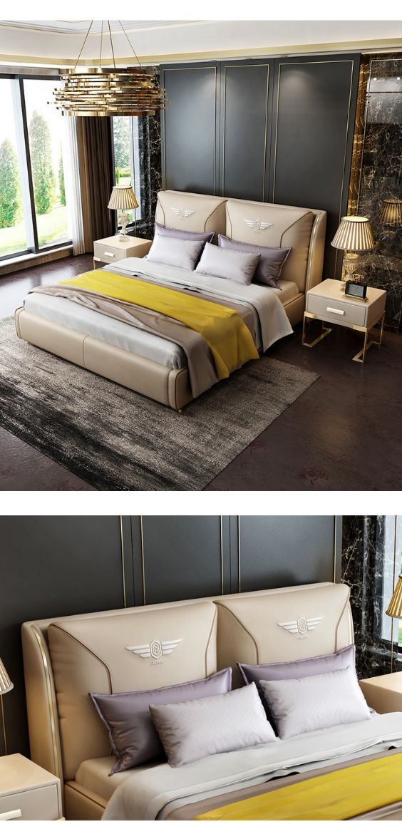 Discover our spacesaving bedroom ideas today and