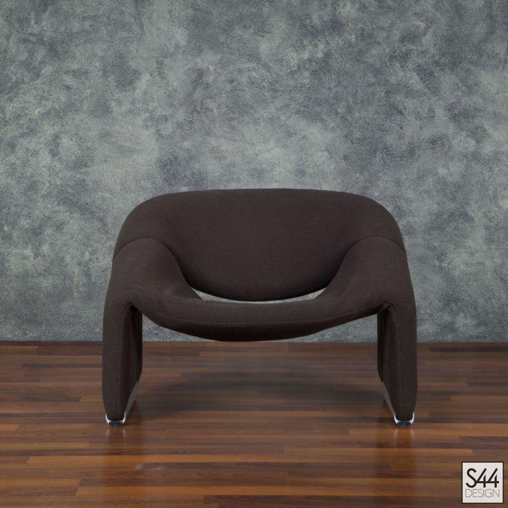 Artifort – P 598 'Groovy Chair'