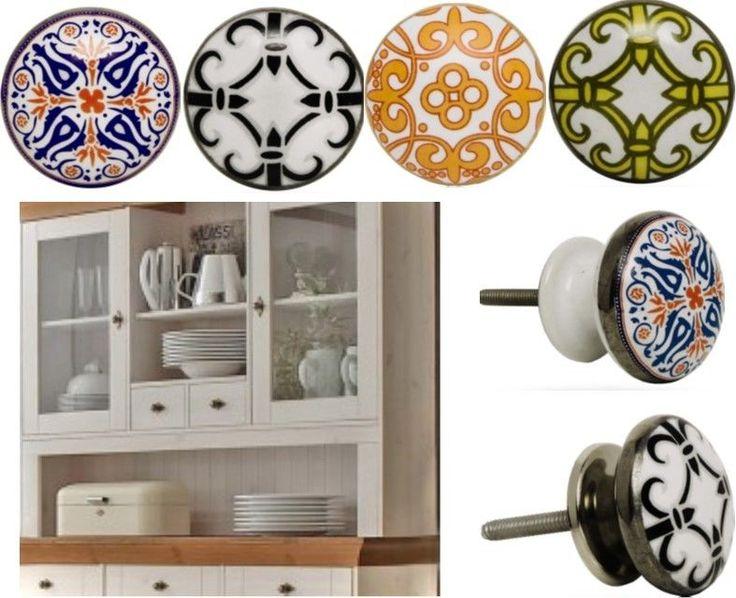 griffe und kn pfe f r k chenschr nke dekoration bild idee. Black Bedroom Furniture Sets. Home Design Ideas