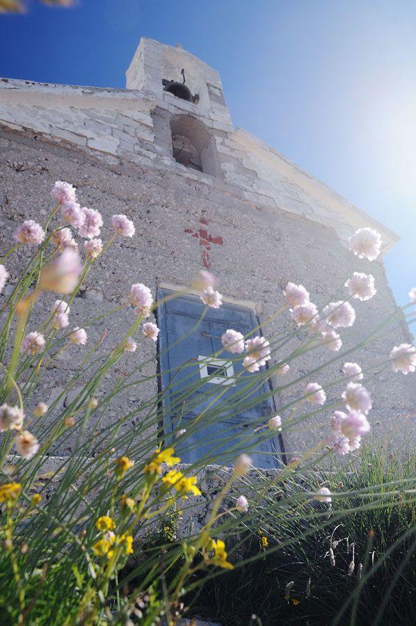 agrafkami na Sv. Jure – Park prirode Biokovo