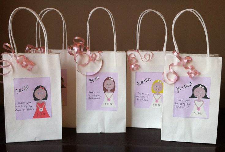Cheap Wedding Gifts Ideas: 25+ Best Ideas About Inexpensive Bridesmaid Gifts On