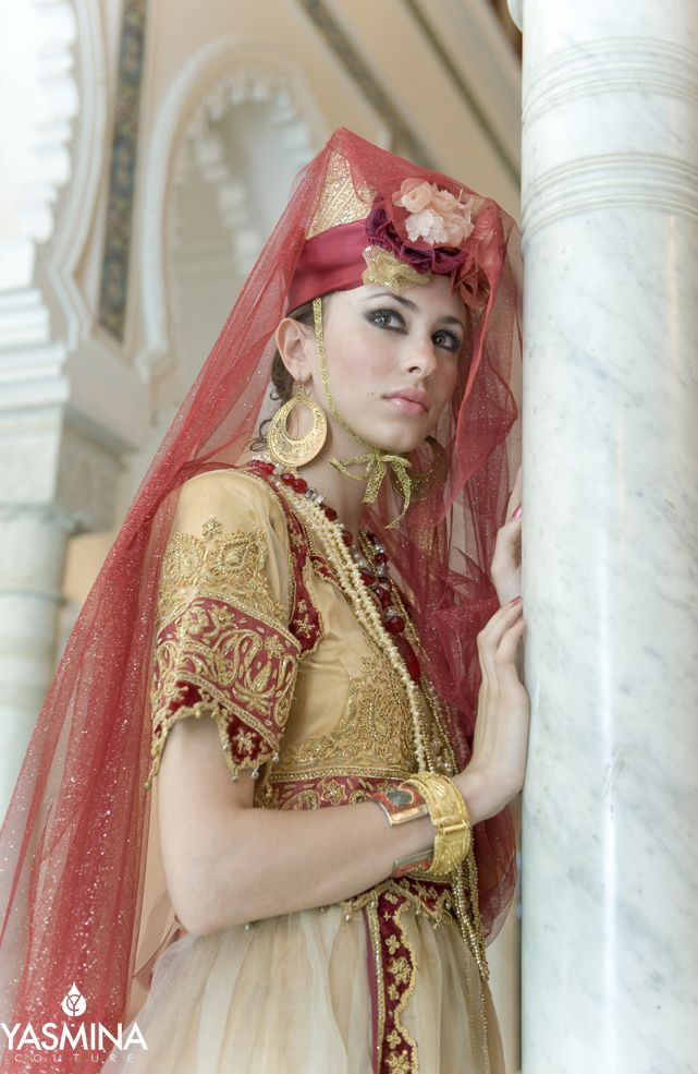Yasmina Chellali, Yasmina Chelali, Yasmina Couture, Mode, Haute couture, Haute couture Algérienne, Mode algérienne, Styliste, Styliste haute couture Algérienne, Algérie,Fashion, Bridal, wedding, oriental bridal, algerian bridal, chedda, caracou,robe berbère, caftan, robe de mariée, algerian fashion designer, designer, fashion designer, tenue traditionnelle, tenue traditionnelle algérienne