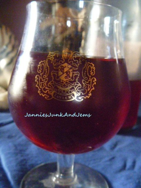 TAYLORS Brandy Snifter  English  Found In by GlassEyedGoblin, €8.00