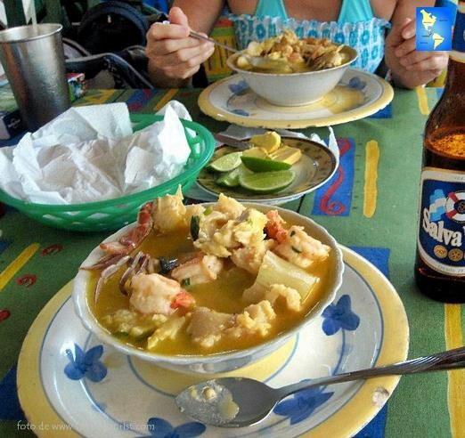 Honduran Hot Dog