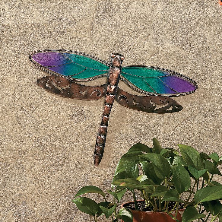 288 best images about dragonfly decor more on pinterest for Dragonfly mural
