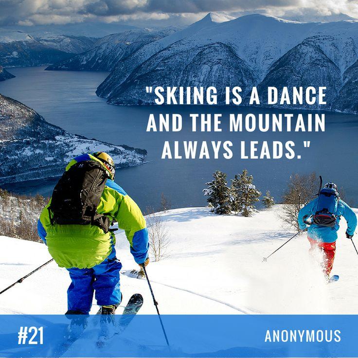 ski dating uk