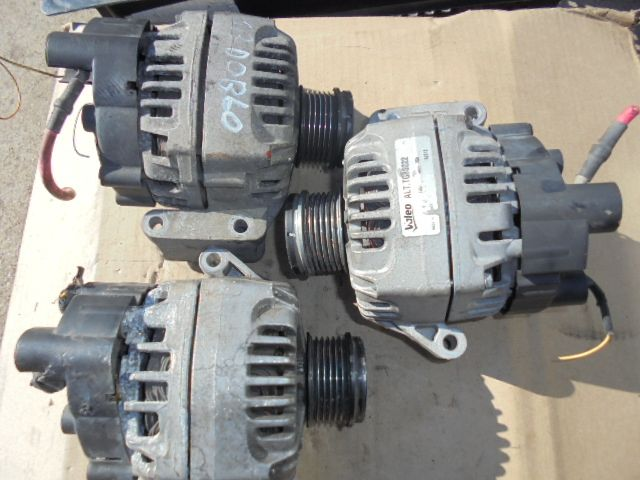 Alternator Fiat Doblo 1.3 d multijet cod TG8S022