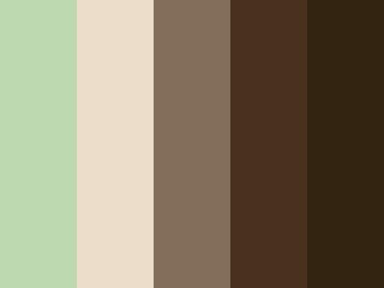 397 best Color Palettes images on Pinterest | Color boards ...