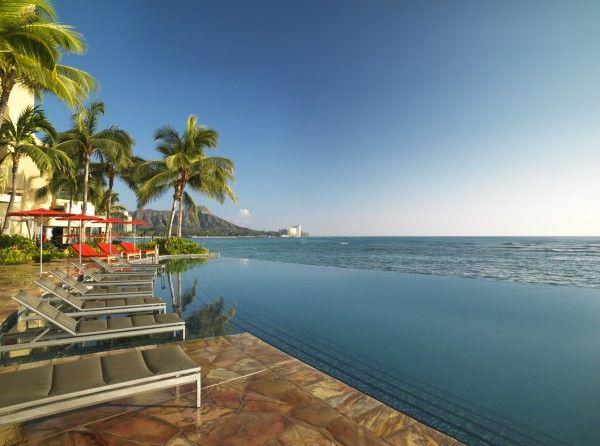 Sheraton Waikiki Hawaii Deals