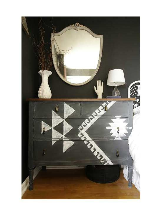 We love southwestern-style decor! Follow these DIY decorating tips to work geometric patterns, deep color palettes, and natural elements like wood and leather into your home's decor -- all with a rustic, Bohemian flair.