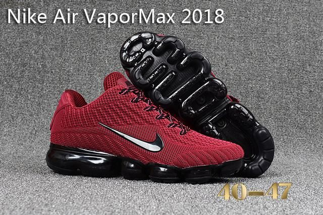photos officielles 2fe42 b99db nike max air vapor,homme air vapormax ultra rouge et noir ...