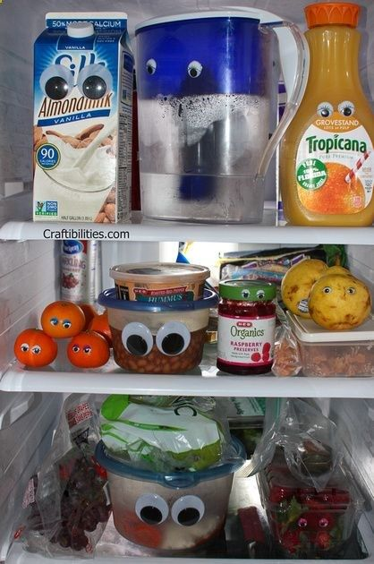 April Fools Day FUN Jokes / Pranks for KIDS - Nothing mean - Breakfast, lunch and dinner ideas!
