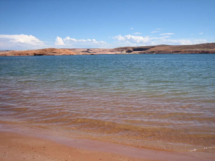 17 best images about lake powell on pinterest rocks for Lake powell florida fishing