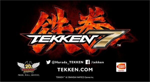 Tekken 7 Coming To PC With The Return Of Jun Kazama