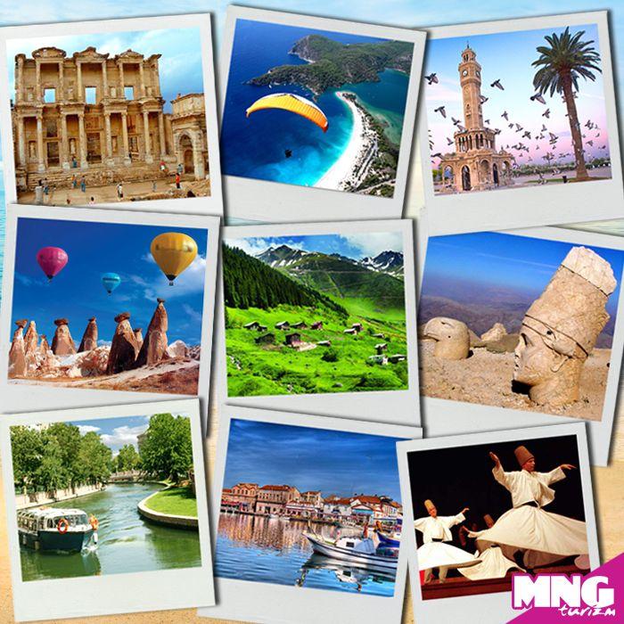 Türkiye'nin güzelliklerini MNGTurizm.com'un Kültür Turları ile keşfedin...  #mngturizm #tatiliste #kültürturları #Türkiye #holiday #trip #travel