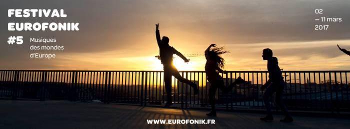 Le festival Eurofonik c'est encore jusqu'à samedi ! Venez découvrir les musiques du monde d'Europe dans deux lieux emblématiques de Nantes : le Stereolux et le Château des Ducs de Bretagne. Réservez votre chambre à La Pérouse ! http://www.hotel-laperouse.fr/actualites-nantes/291-festival-eurofonik-nantes.html