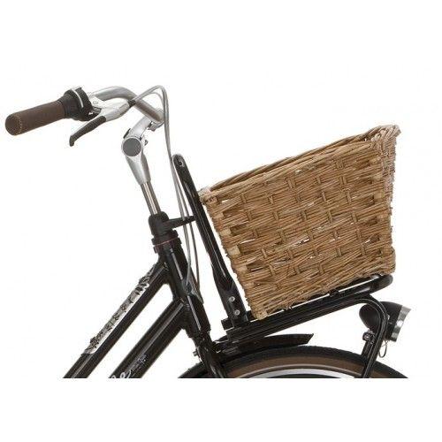 """GAZELLE Cargobike, """"Miss Grace"""" T3, schwarz   Hollandrad Berlin - Hollandräder, E-Bikes und Zubehör"""