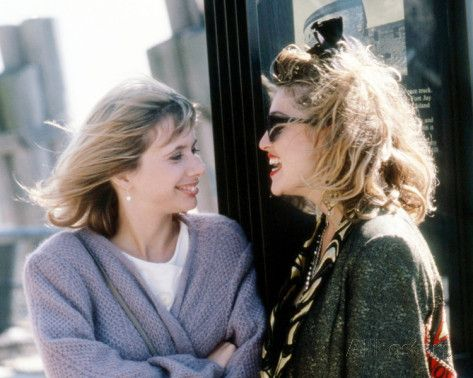 Desperately Seeking Susan - Madonna & Patricia Arquette
