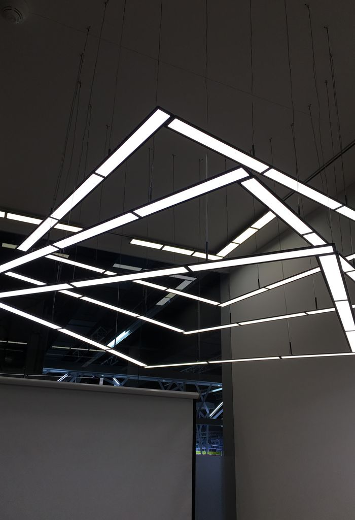 119 Best Images About Oled Ceiling Lighting On Pinterest