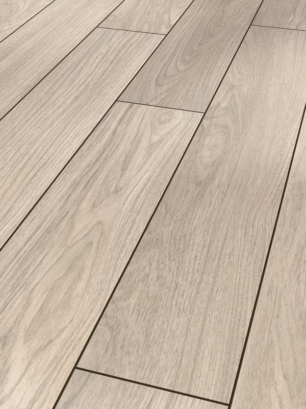Laura Ashley 8mm Weathered Teak Flooring