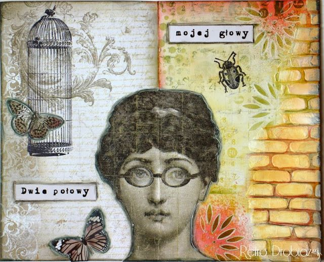 Art journal, mox media