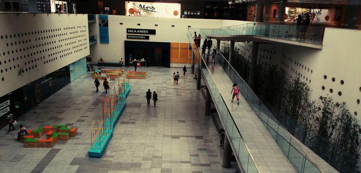 Espacio Modena chile ! Visitando las obras de PABLO PICASSO #santiago #chile #ftoteti #obrasbellas