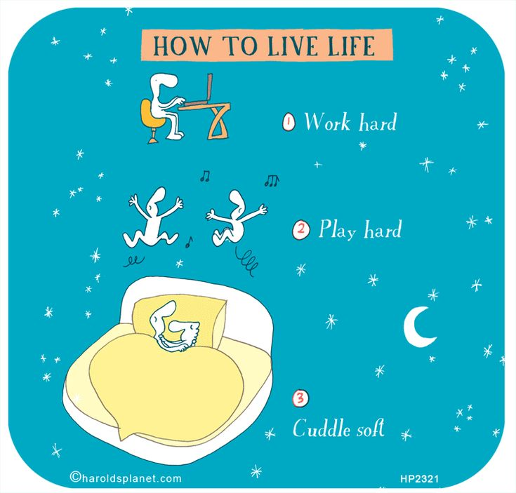 how to live life