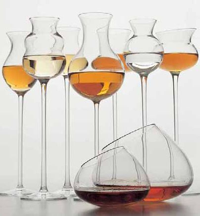 Distillati kollekció