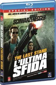 The Last Stand - L'ultima sfida - Recensione blu-ray