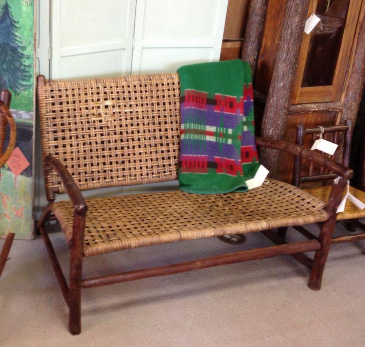 42 Best Old Hickory Furniture Co Images On Pinterest