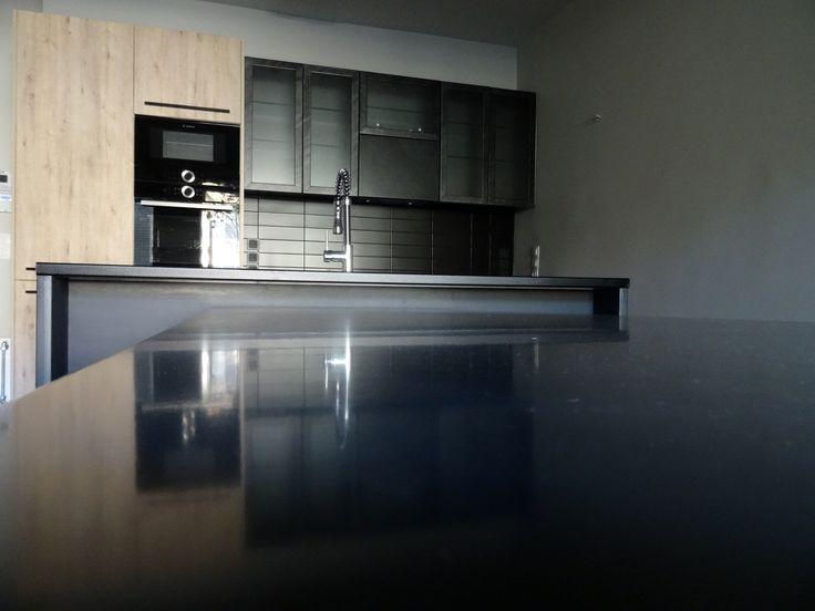 Ανακαίνιση σπιτιού - Industrial Kitchen Renovation