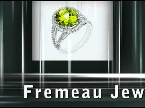 Jewelers Burlington VT | Jewelry Fremeau Jewelers   Fremeau Jewelers can help you through all your jewelry needs by helping you to create a piece that will bring your inner desires to life. Drop by 78 Church Street, Burlington VT 05401