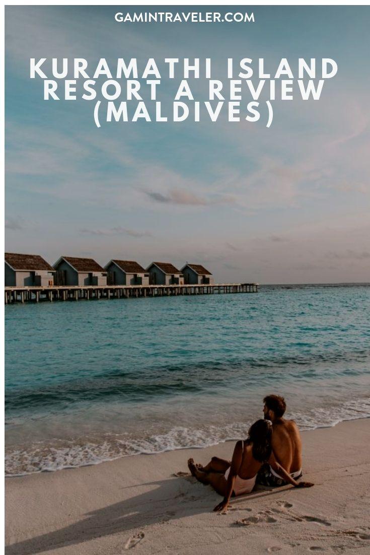 Kuramathi Island Resort Review Island Resort Resort Maldives Island