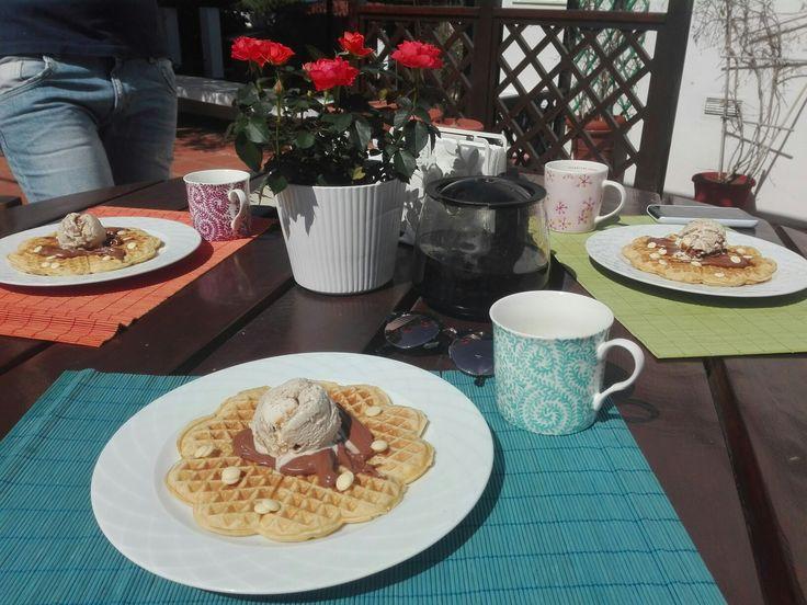 Breakfast <3™