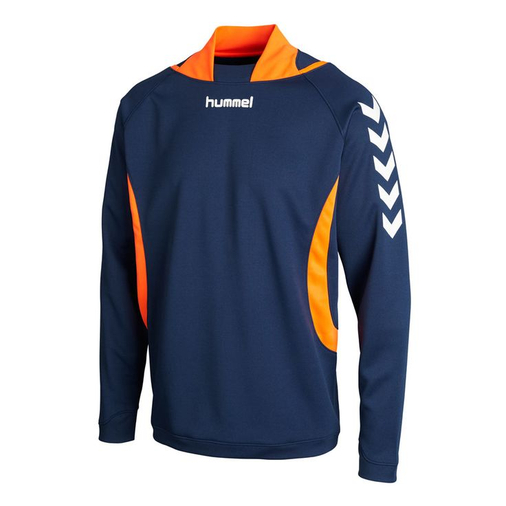 Team Player Functional Treningsgenser Barn marine