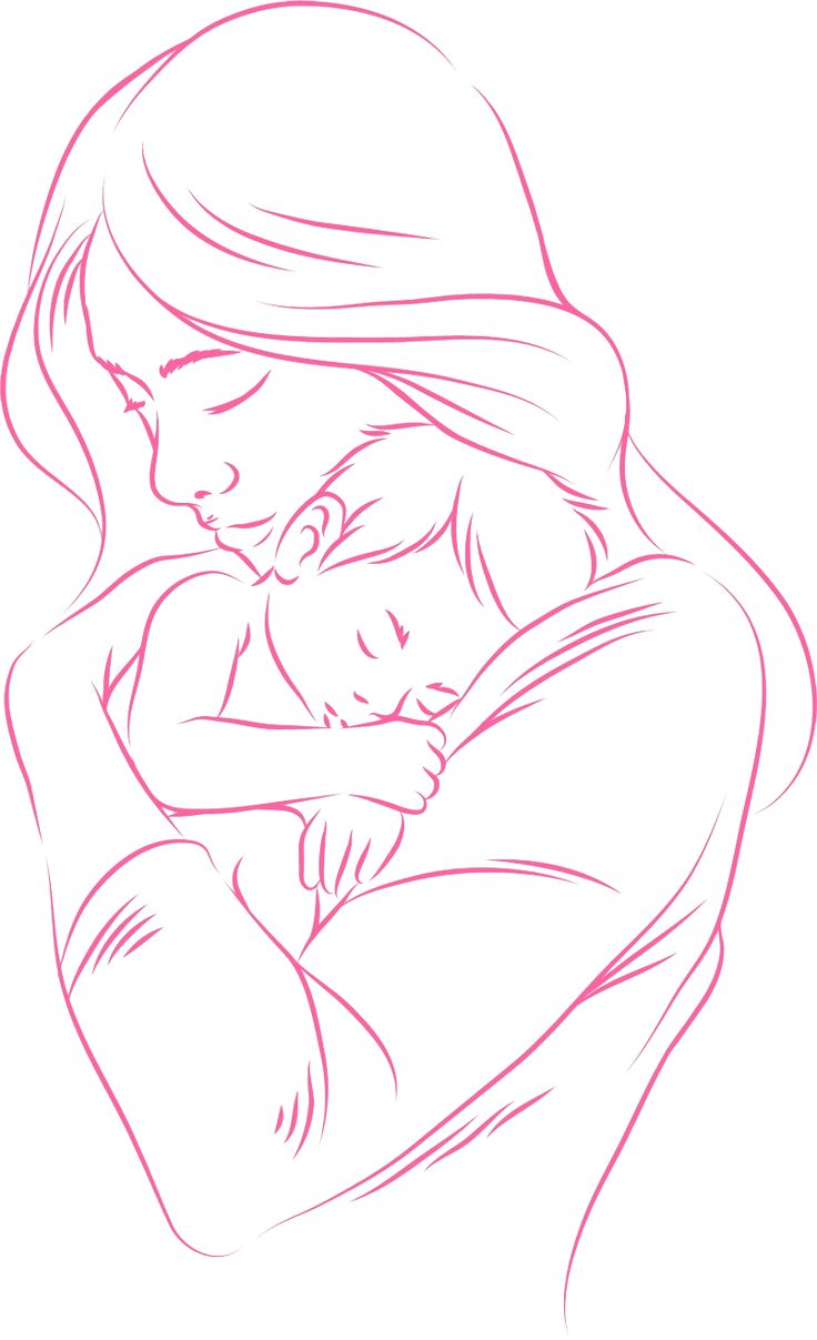 csp47005 mothers day drawing - 736×1207