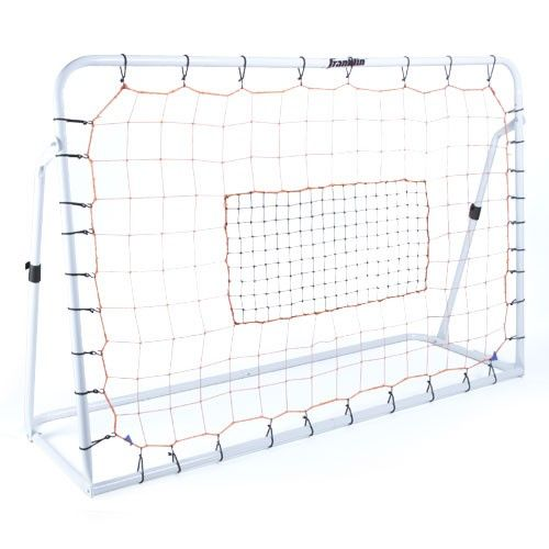 Franklin Adjustable Training Soccer Rebounder $46.10 from Jet.com