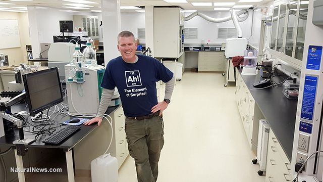 Forensic Food Scientist Mike Adams Launches Non-profit Testing Initiative to Test Every U.S. City's Water Supply