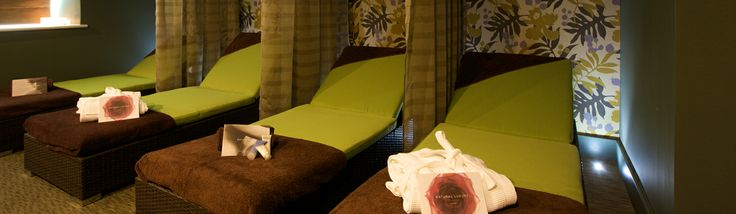 Relaxation Room - Spa Special Occasions at The Cornwall Hotel, Spa and Estate | Luxury Accommodation | St Austell