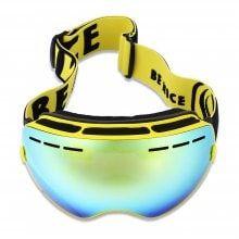 BENICE Unisex Anti-fog UV400 Goggles Glasses