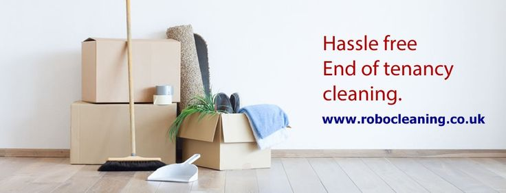 If you want to get back your whole deposits, then take the services of a company that is offering End of Tenancy Cleaning Ascot services at reasonable rates. A company will make sure that your house condition is clean and updated. Robo Cleaning is the company that can be trusted in this manner.