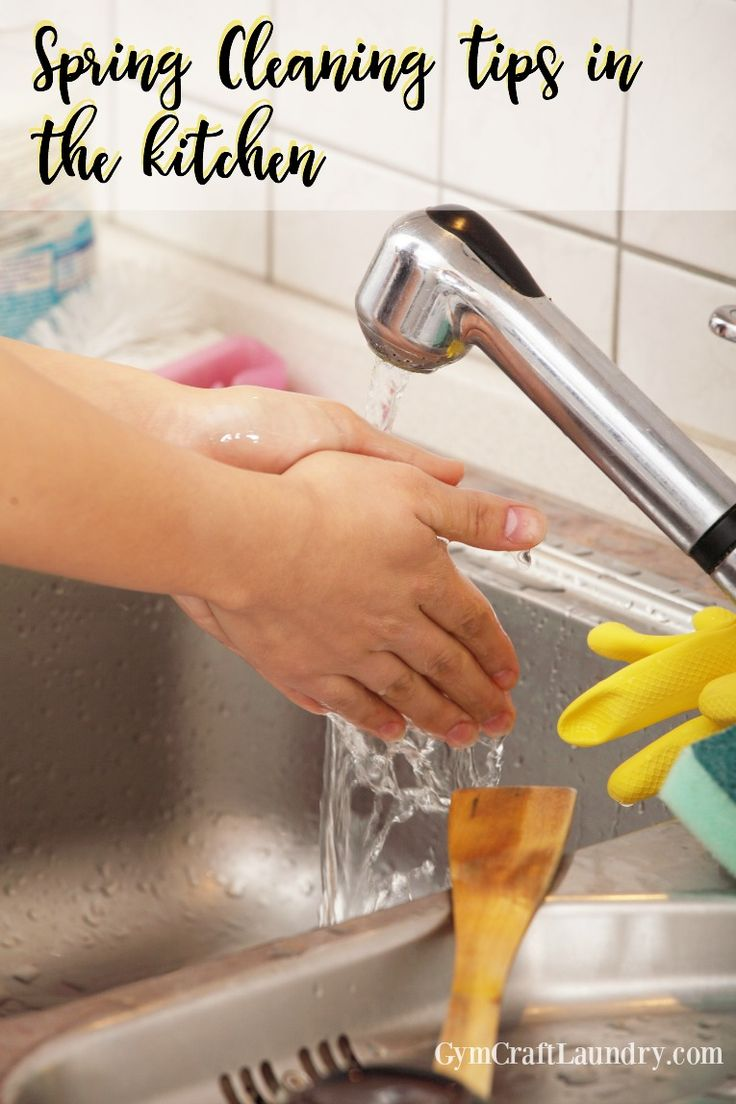 340 best cleaning tips tricks images on pinterest for Kitchen cleaning tricks