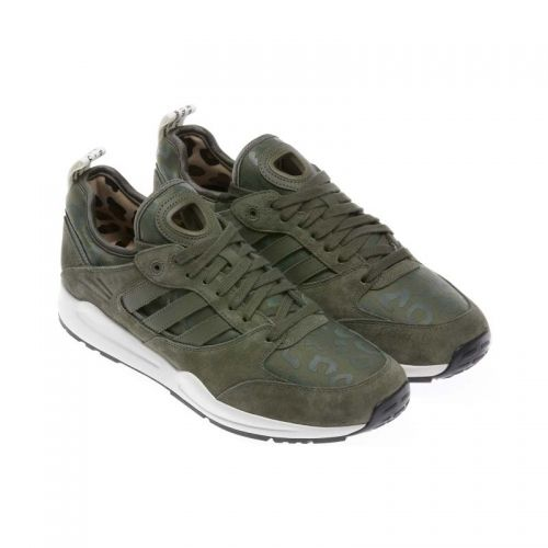 adidas Originals - Tech Super 2 Stmajo / Stmajo / White Vapour (G95535)
