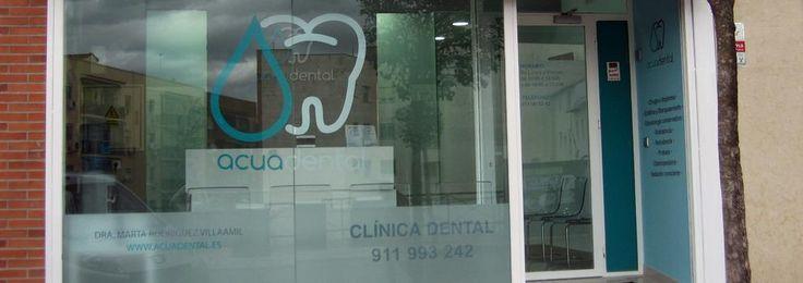 Implantes dentales a precios en Rivas Vaciamadrid: Acuadental