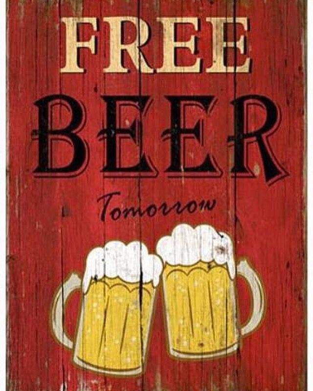 Ήρθε η ώρα για Free Beer!! Καδράκια από το http://www.keepyourhousefresh.gr/home-accesories/kadrakia.html