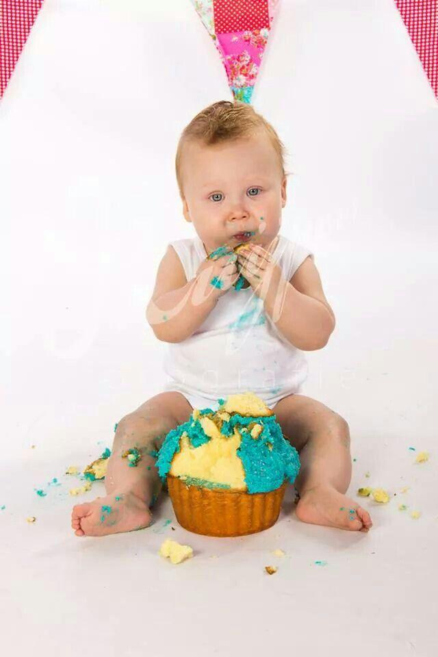 Cakesmash, smash the cake  Www.manoukkuijpersfotografie.nl
